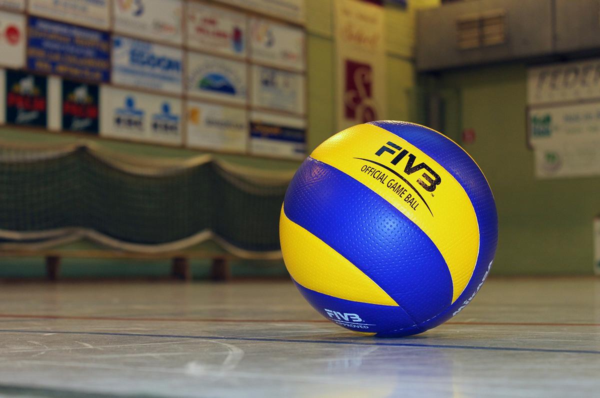 Campionato del Mondo di Pallavolo - Pool C