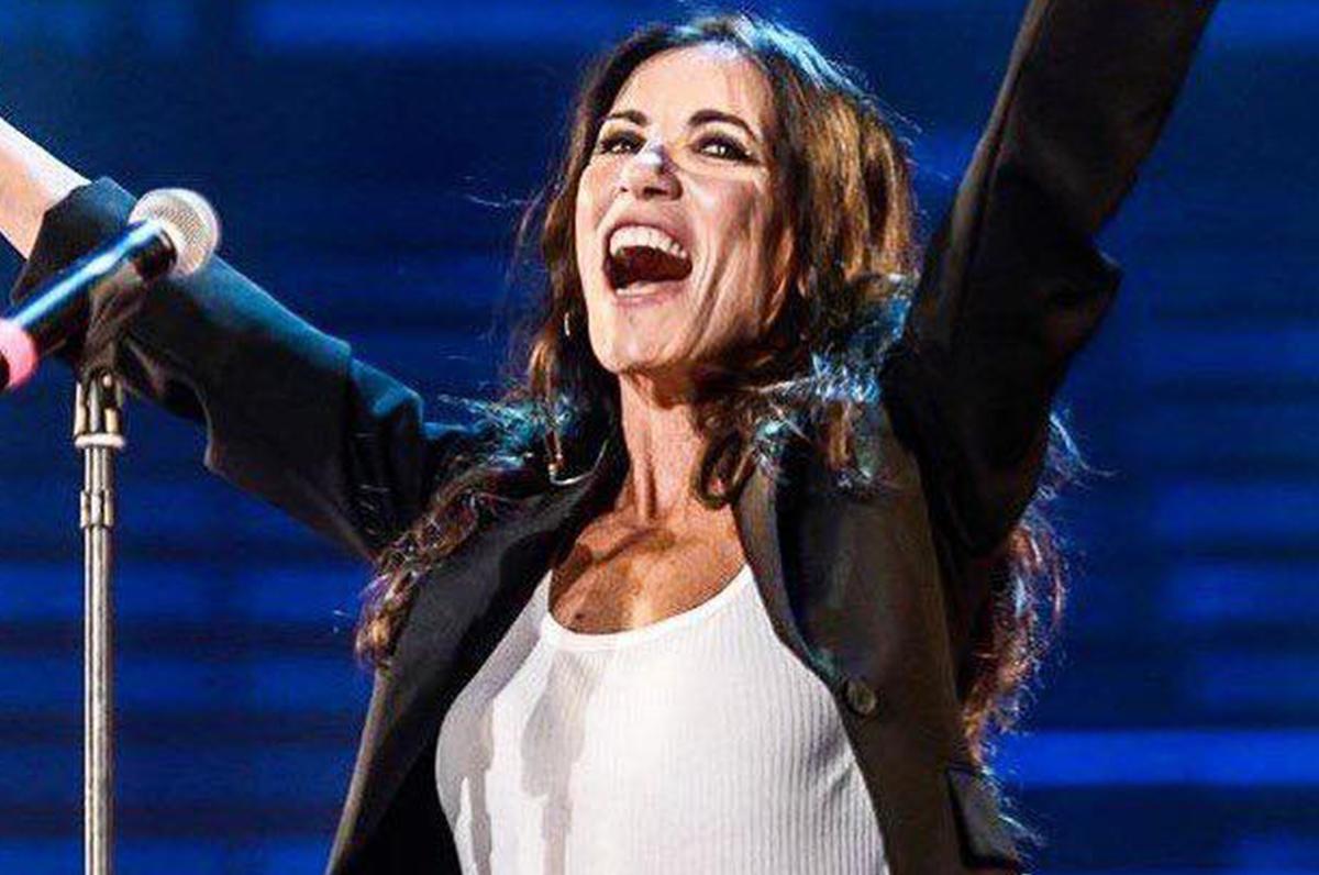 Paola Turci a Rutigliano, il Secondo Cuore sale sul palco