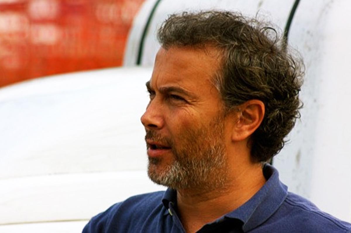 Paolo Sassanelli sarà il presidente di giuria del Foggia Film Festival 2018