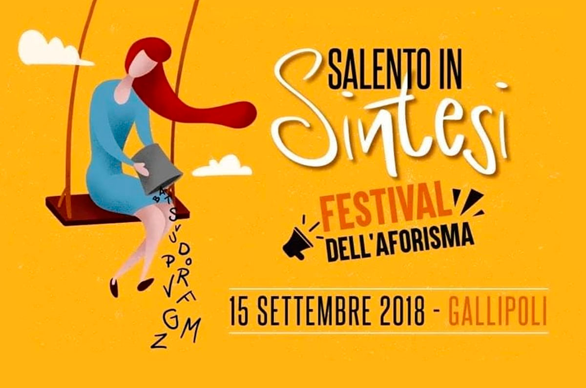 Salento in Sintesi - Festival dell'aforisma