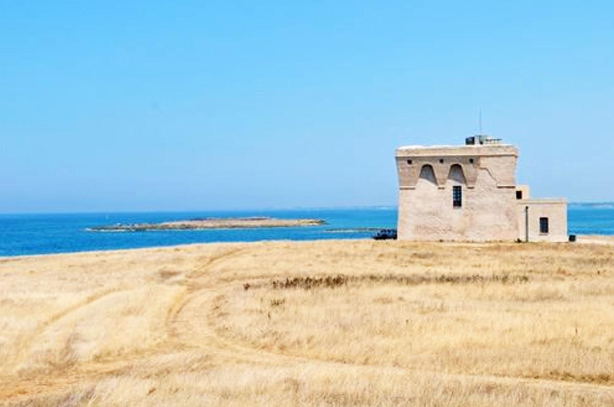 Villaggio archeologico di Torre Guaceto, la riserva che insegna storia
