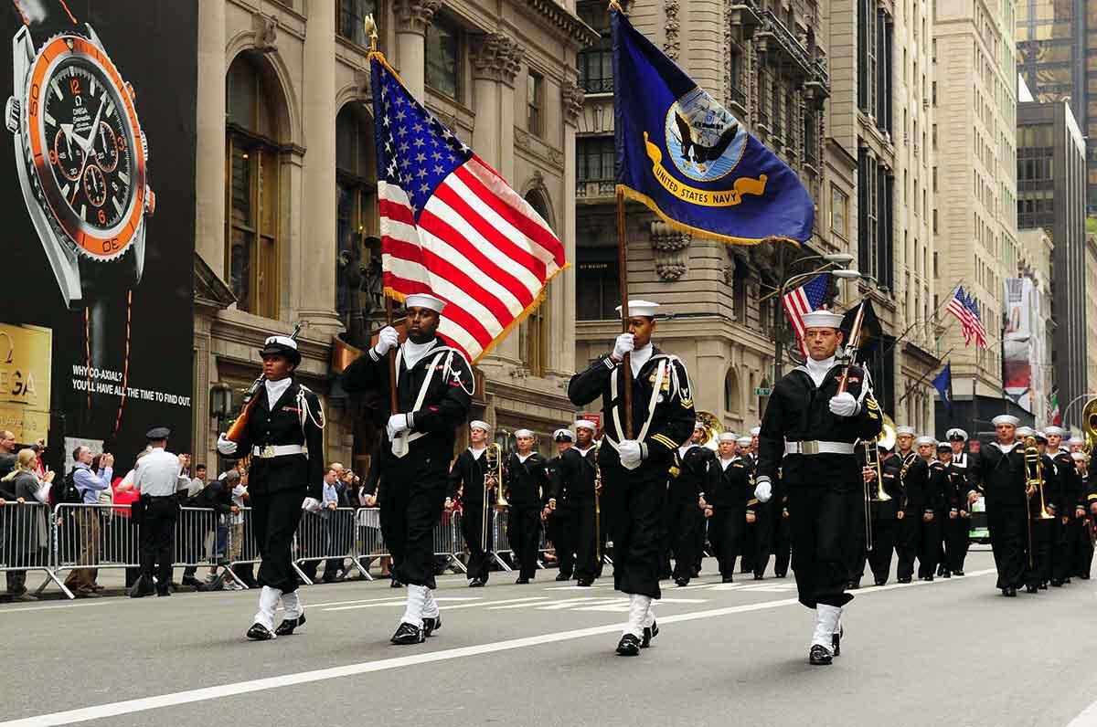 La Puglia alla Columbus Day Parade con i ritmi musicali della Taranta