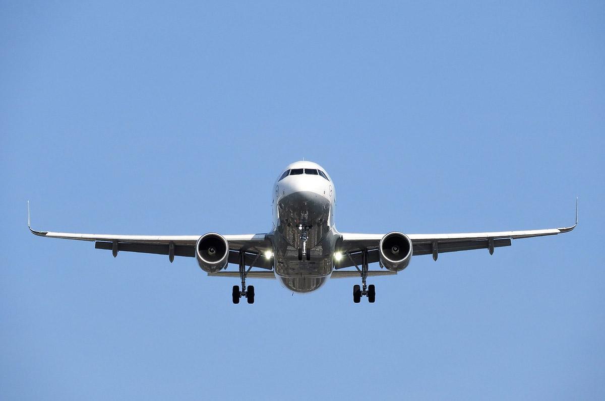 Brindisi-Hannover, nuovo volo di Eurowings da maggio 2019