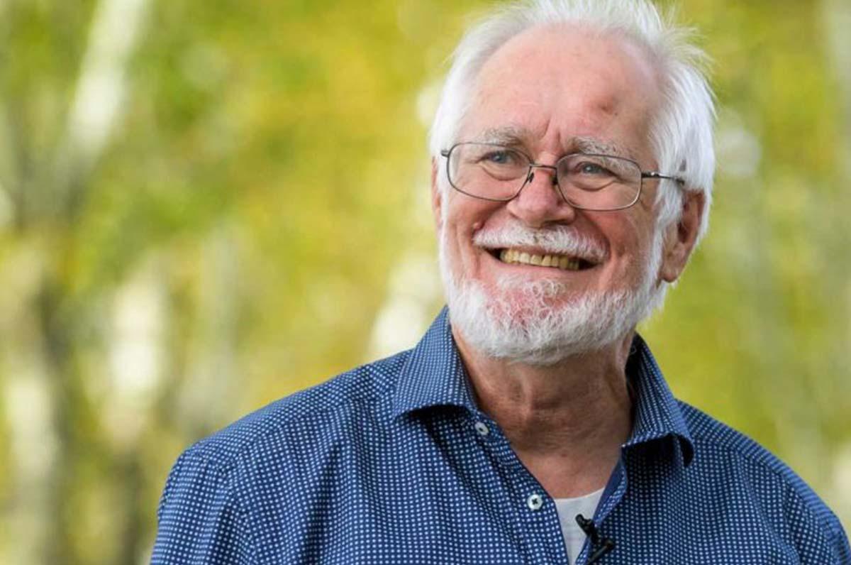 Il Premio Nobel Jacques Dubochet in cattedra all'Università di Bari