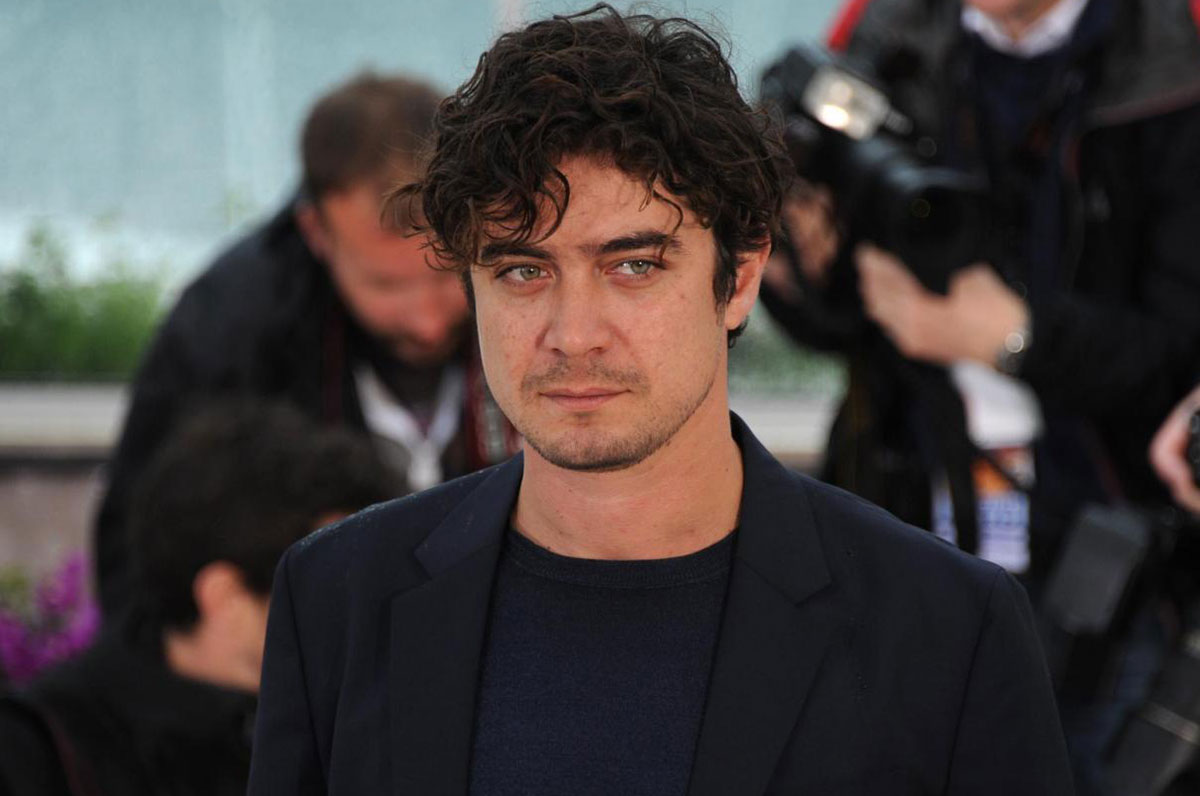 Riccardo Scamarcio torna a casa, in Puglia per un nuovo film