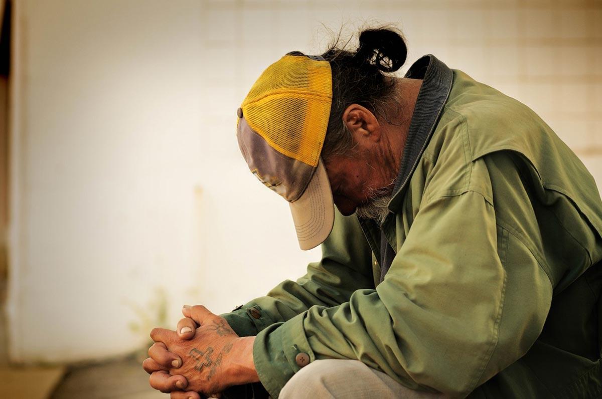 Bari Care, attivo il servizio per monitoraggio senzatetto in rete