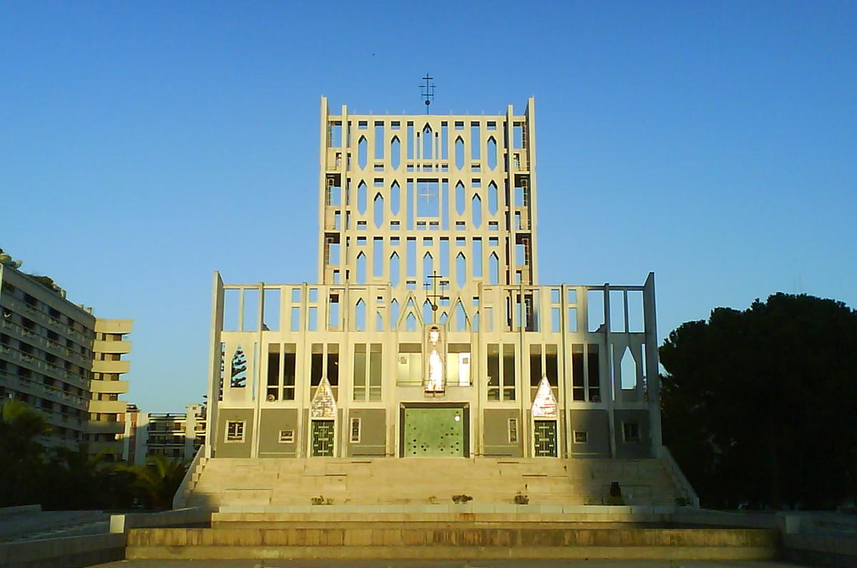 Concattedrale di Taranto esposta a Parigi per una mostra d'arte