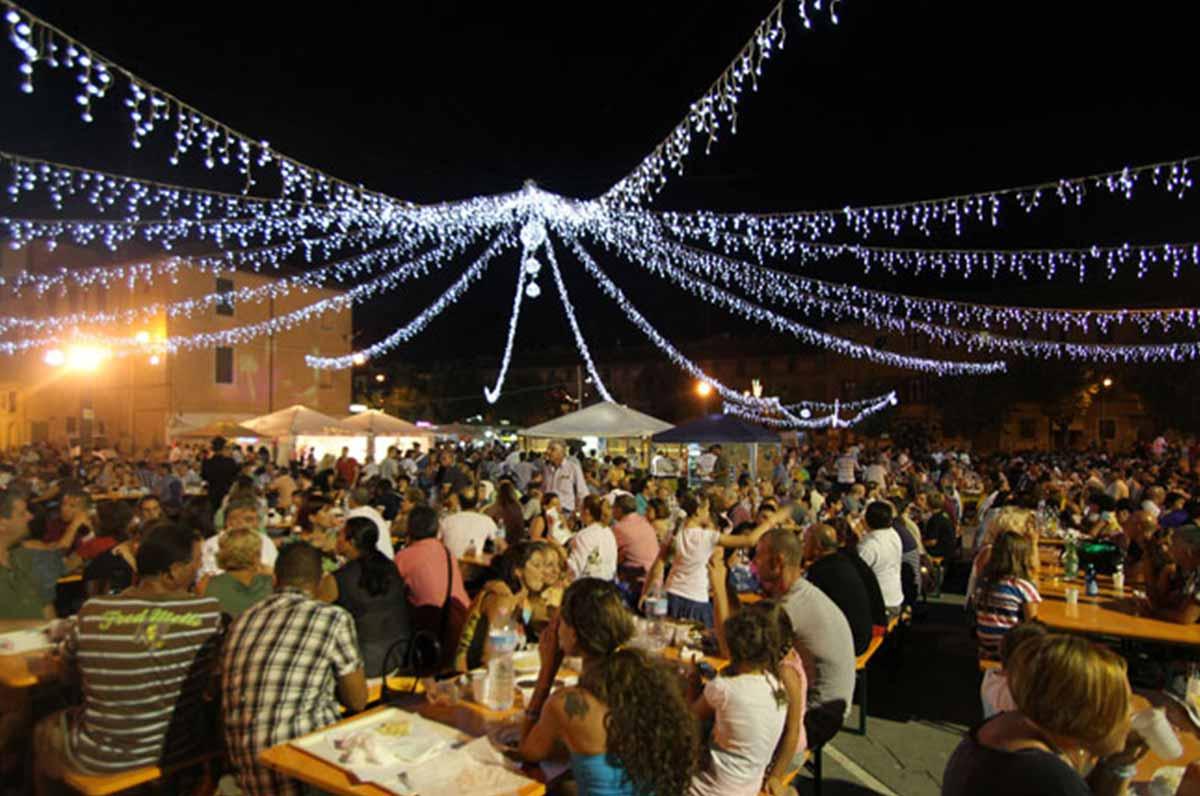 Festival dei suoni e delle tradizioni popolari
