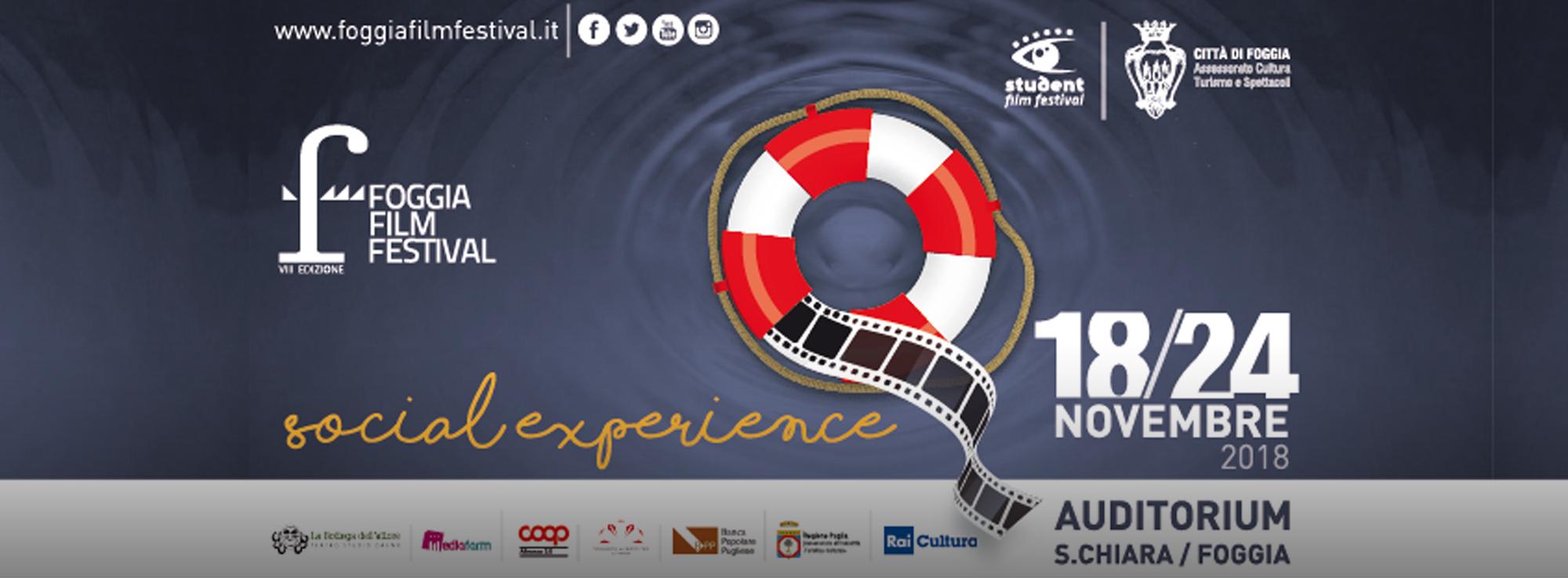 Foggia: Foggia Film Festival