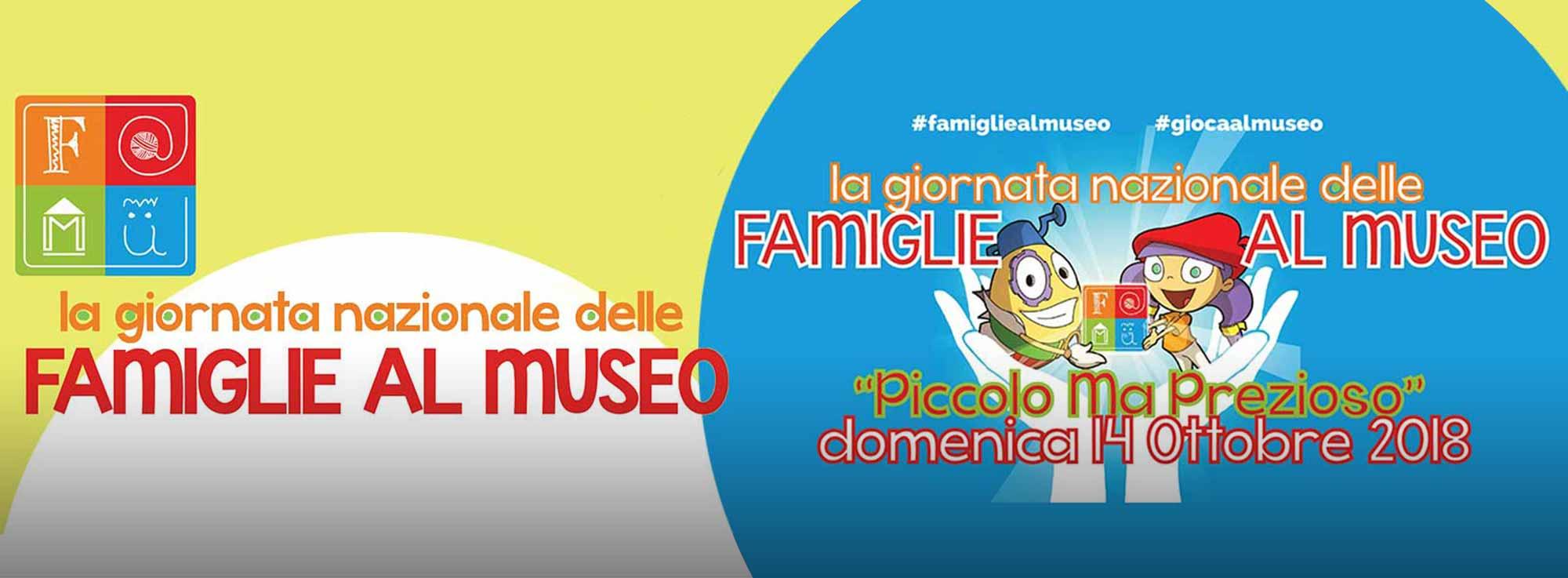 Ostuni: Giornata Nazionale Famiglie al Museo