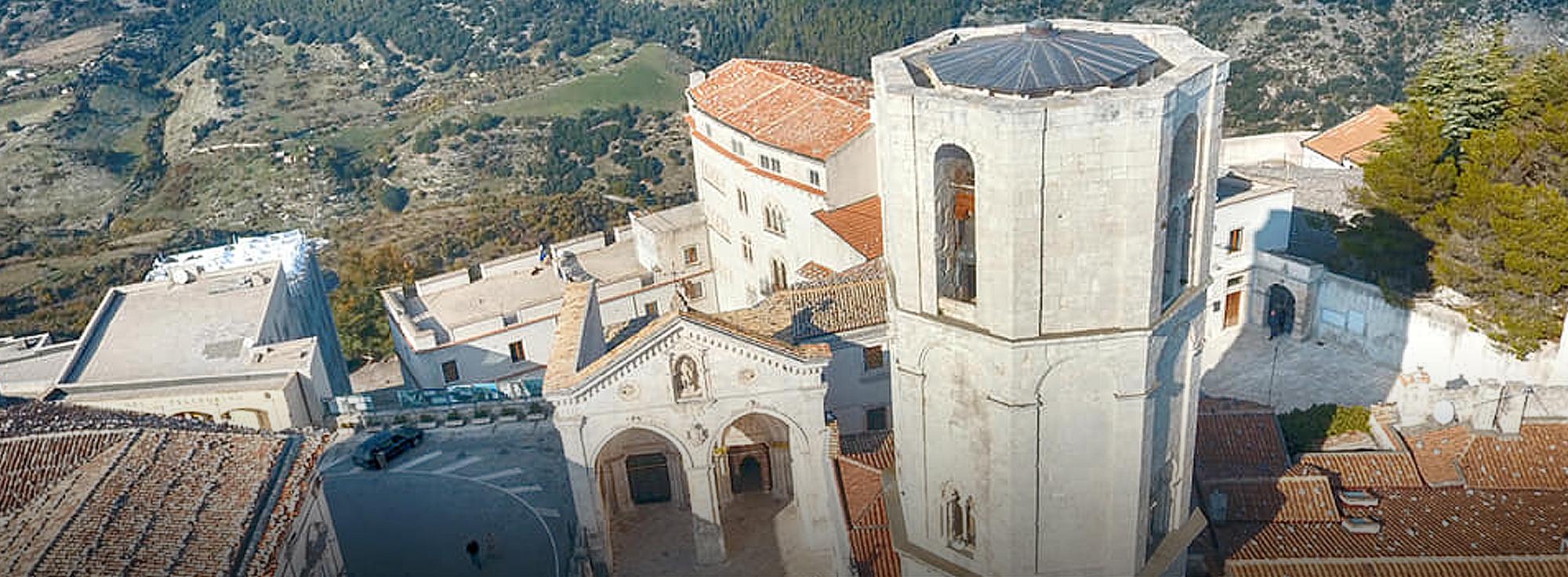 Monte Sant'Angelo: Celebrazione due siti UNESCO