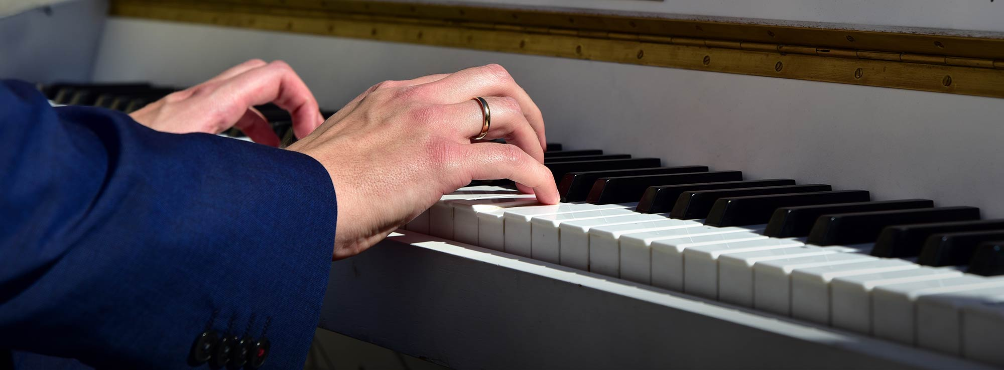 Lecce: Wonderful Piano