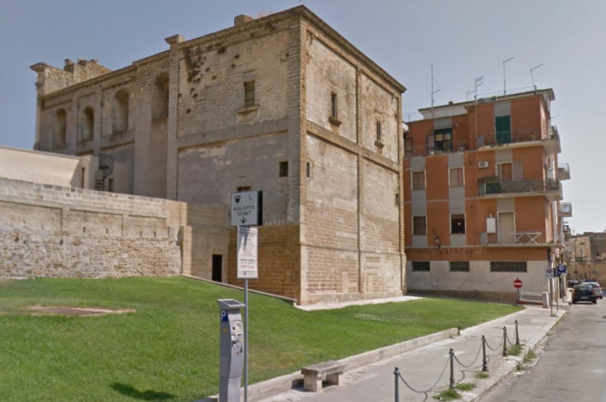 Centro antiviolenza, a Mesagne si riassegnano edifici confiscati alla mafia