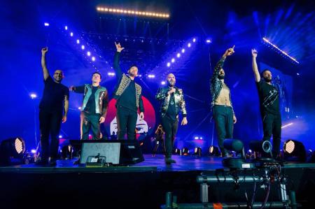 Negramaro, Amore che Torni tour rimandato a febbraio, annuncio social