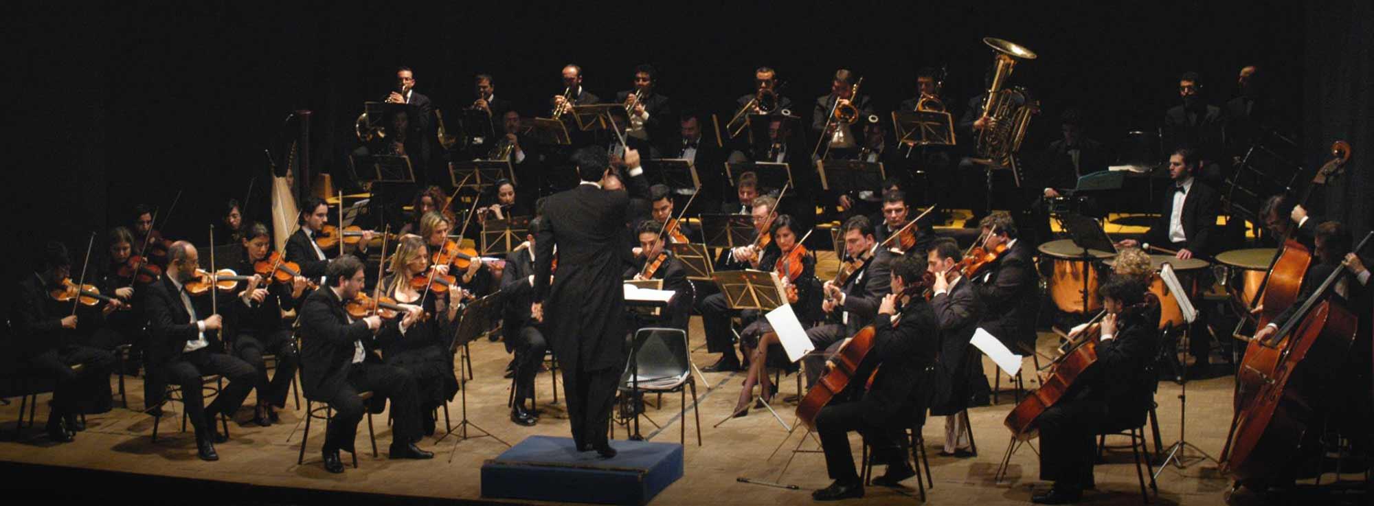 Taranto: XXVII stagione concertistica ICO Magna Grecia