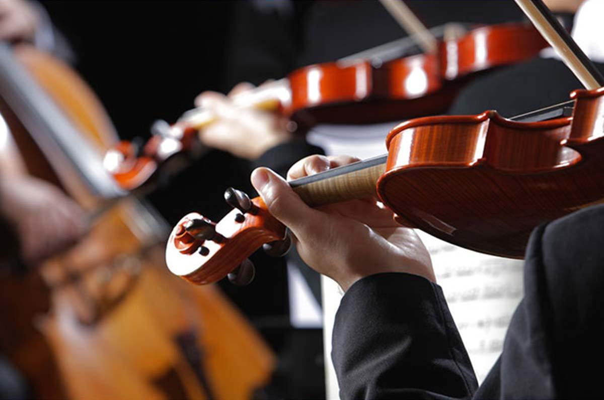 XXVII stagione concertistica ICO Magna Grecia