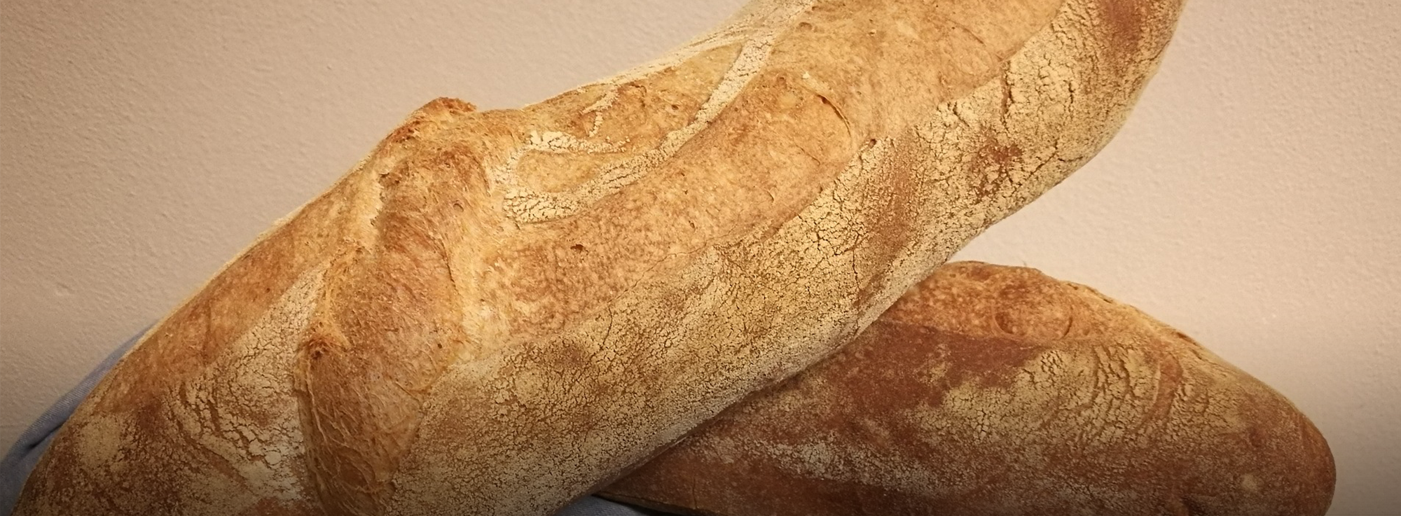Ricetta: Pane con caciocavallo e tartufo