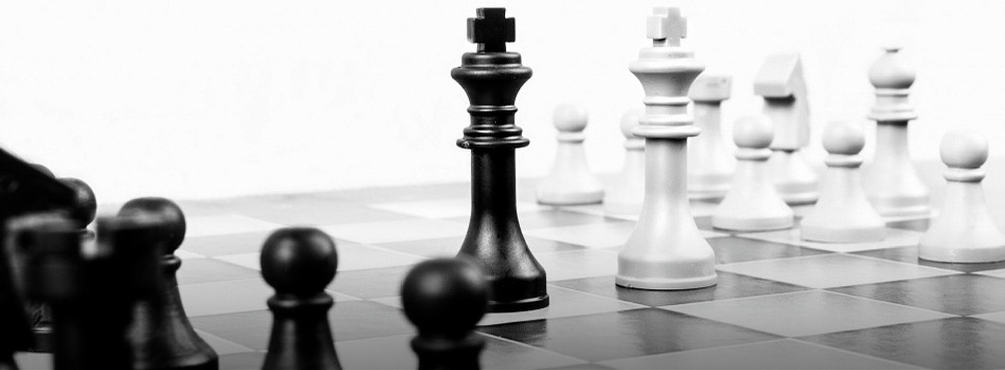 Foggia: Torneo di scacchi