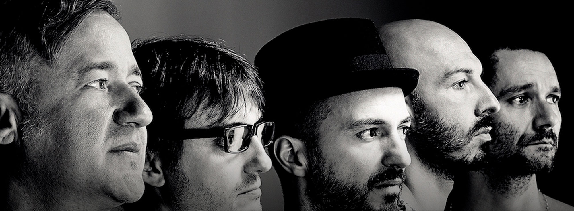 Lecce: Subsonica Instore Tour
