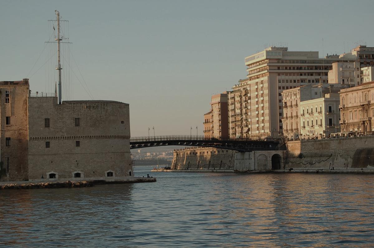 Weekend dal 26 al 28 ottobre, pioggia su Brindisi e Taranto