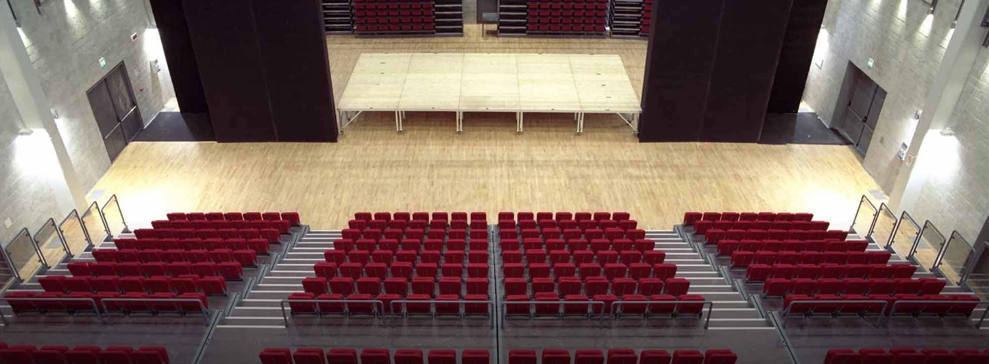 Foggia: XII rassegna teatrale