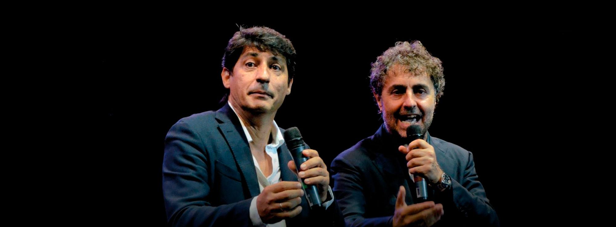 Taranto: Stagione teatrale 2018-2019