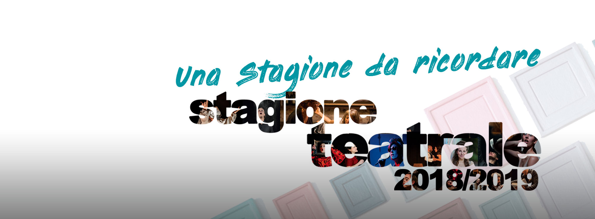 Brindisi: Rassegna teatrale 2018-2019