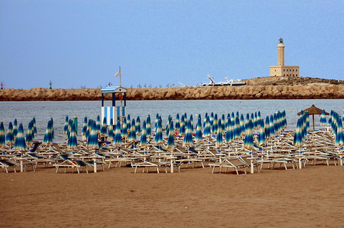 Vacanze sul Gargano, estate 2021 con più prenotazioni
