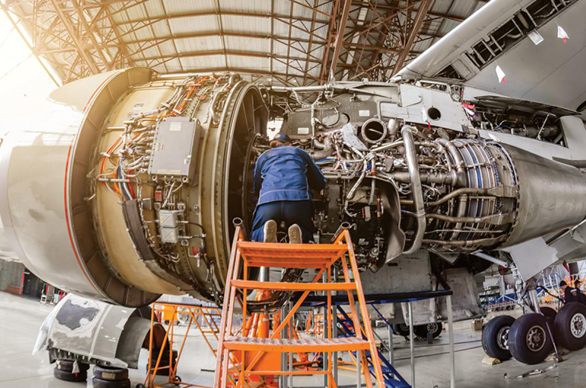 FLET4.0, 8 milioni a Brindisi per manutenzioni aerospaziali e ferrovie