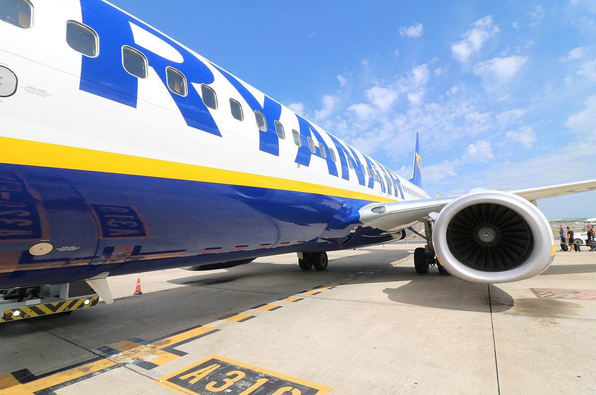 Aeroporti di Puglia da record, aumentano i viaggiatori in arrivo e partenza