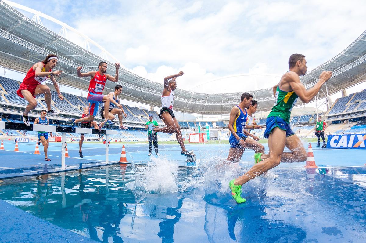 Giochi del Mediterraneo 2025, arriva la candidatura di Taranto come sede