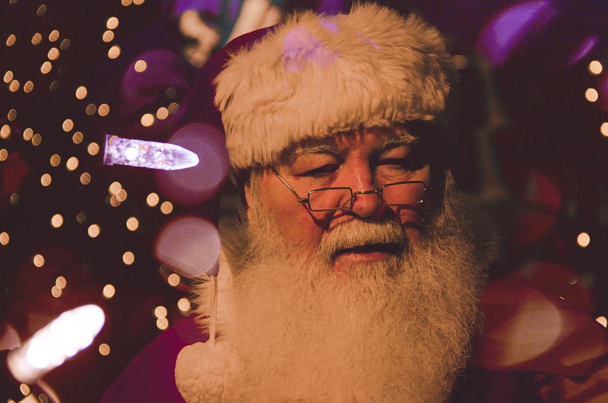 Parco di Babbo Natale