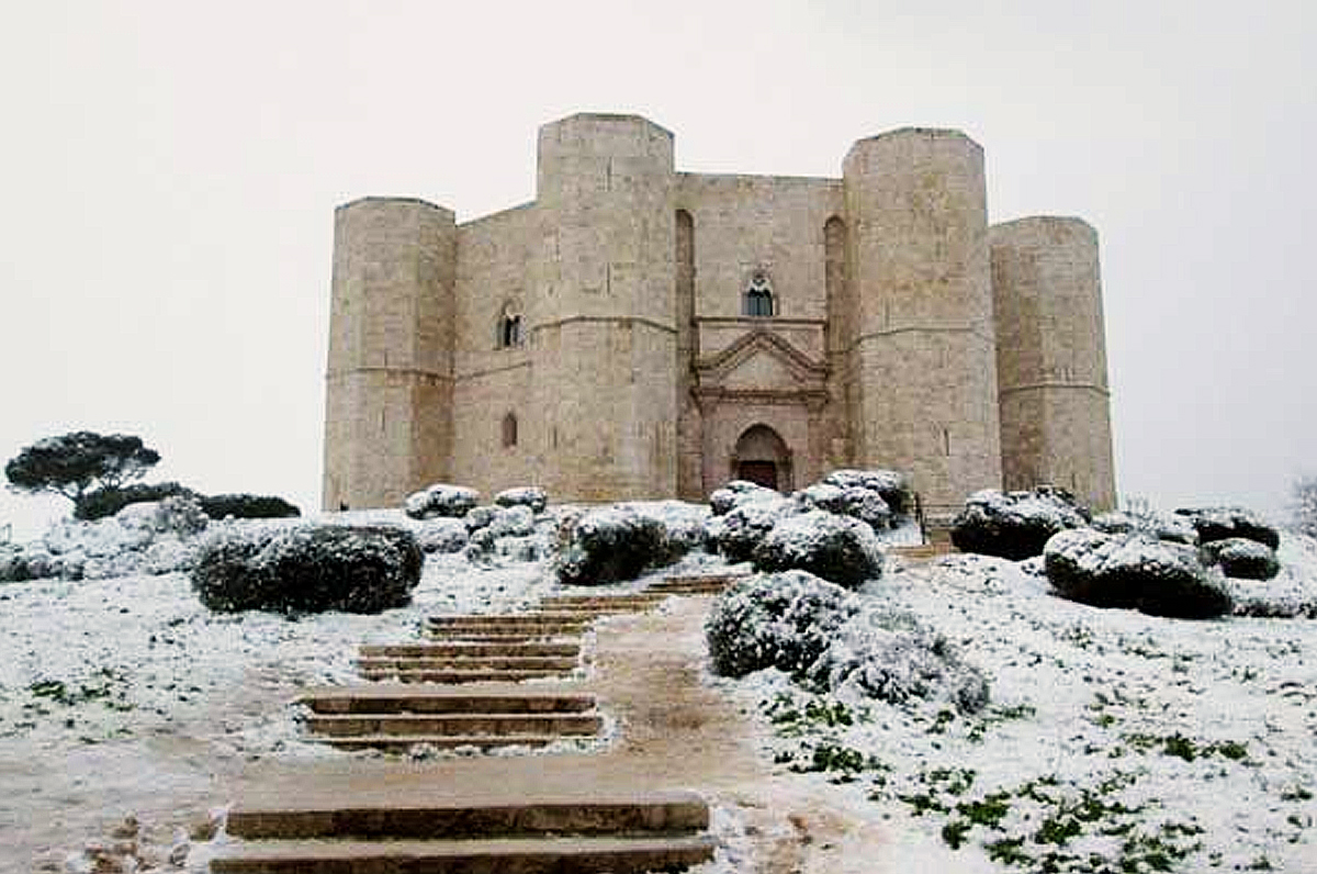 Inverno in Puglia, cosa visitare da dicembre in poi?