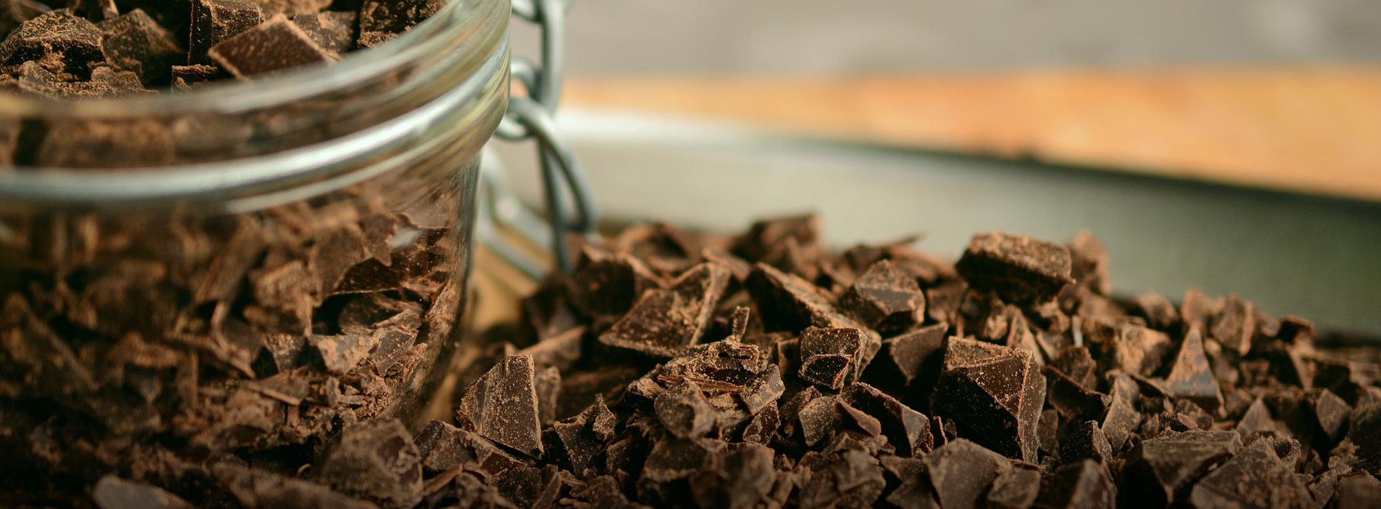Martina Franca: Festival del Cioccolato