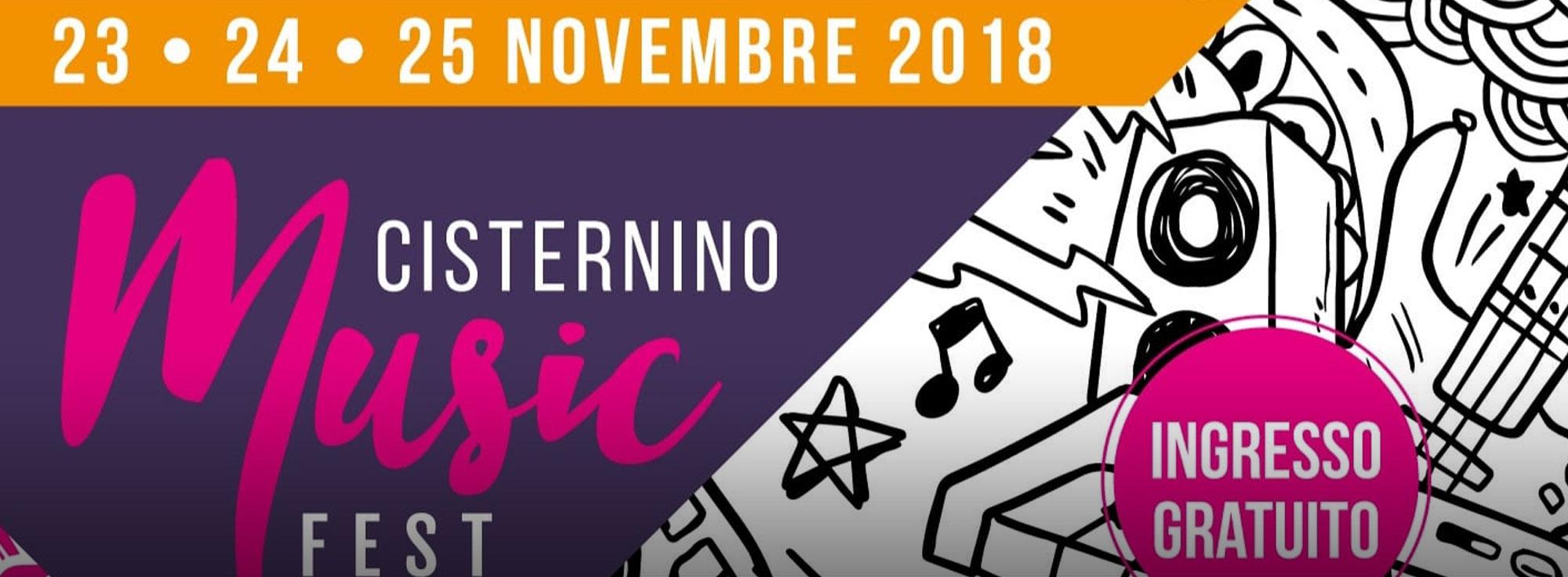 Cisternino: Cisternino Music Fest