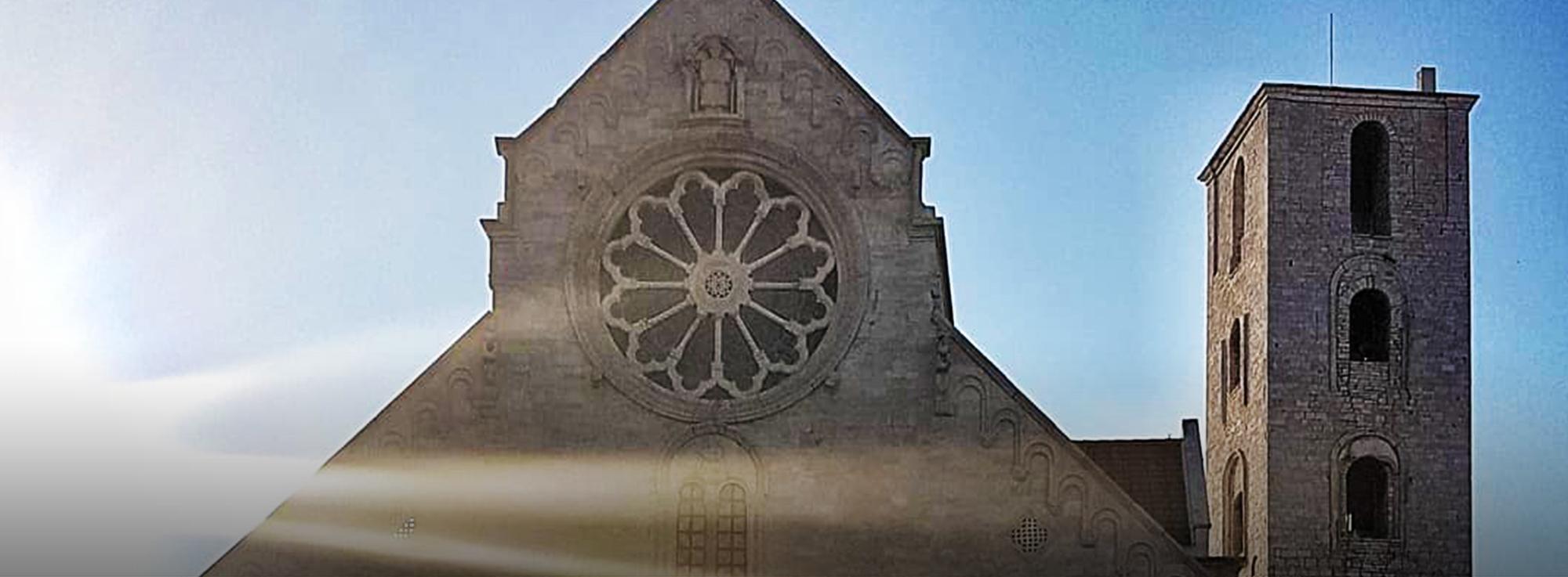 Ruvo di Puglia: La pace, cammino di speranza