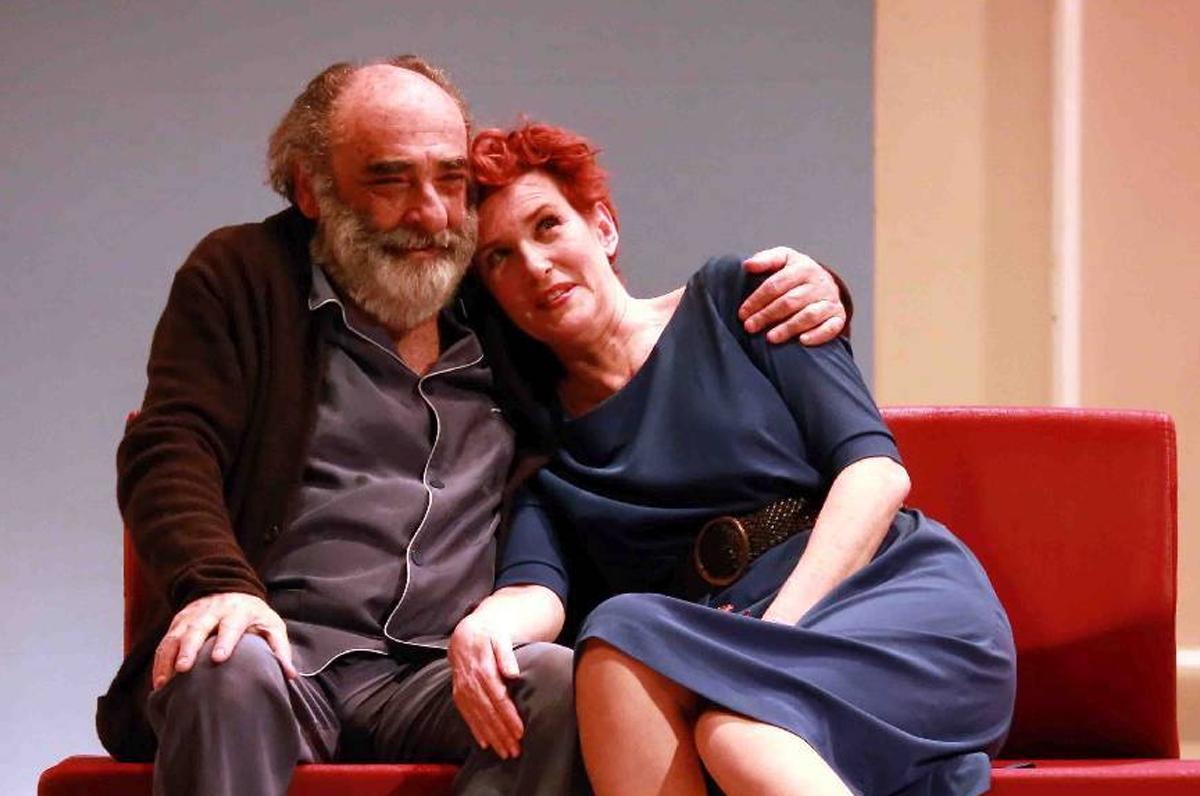 Il Padre @ Teatro Palazzo