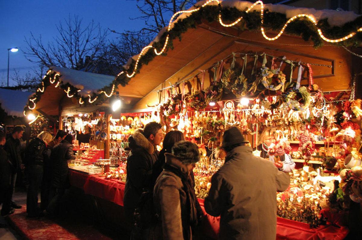 Magico Borgo di Natale