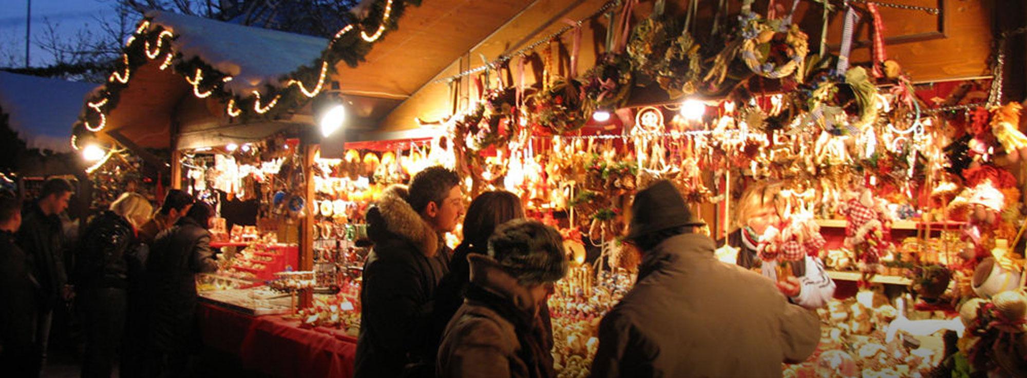 Ceglie Messapica: Magico Borgo di Natale