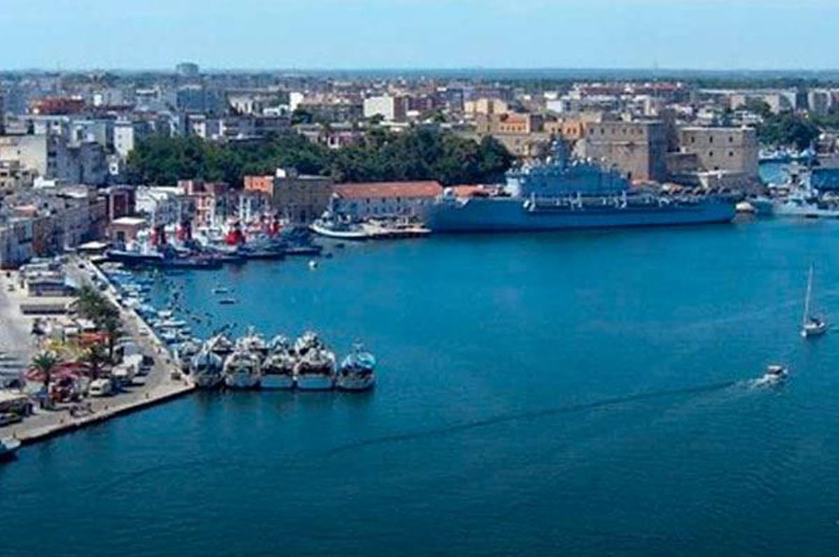 Shipping, tra Brindisi e Università è accordo per corsi di alta formazione