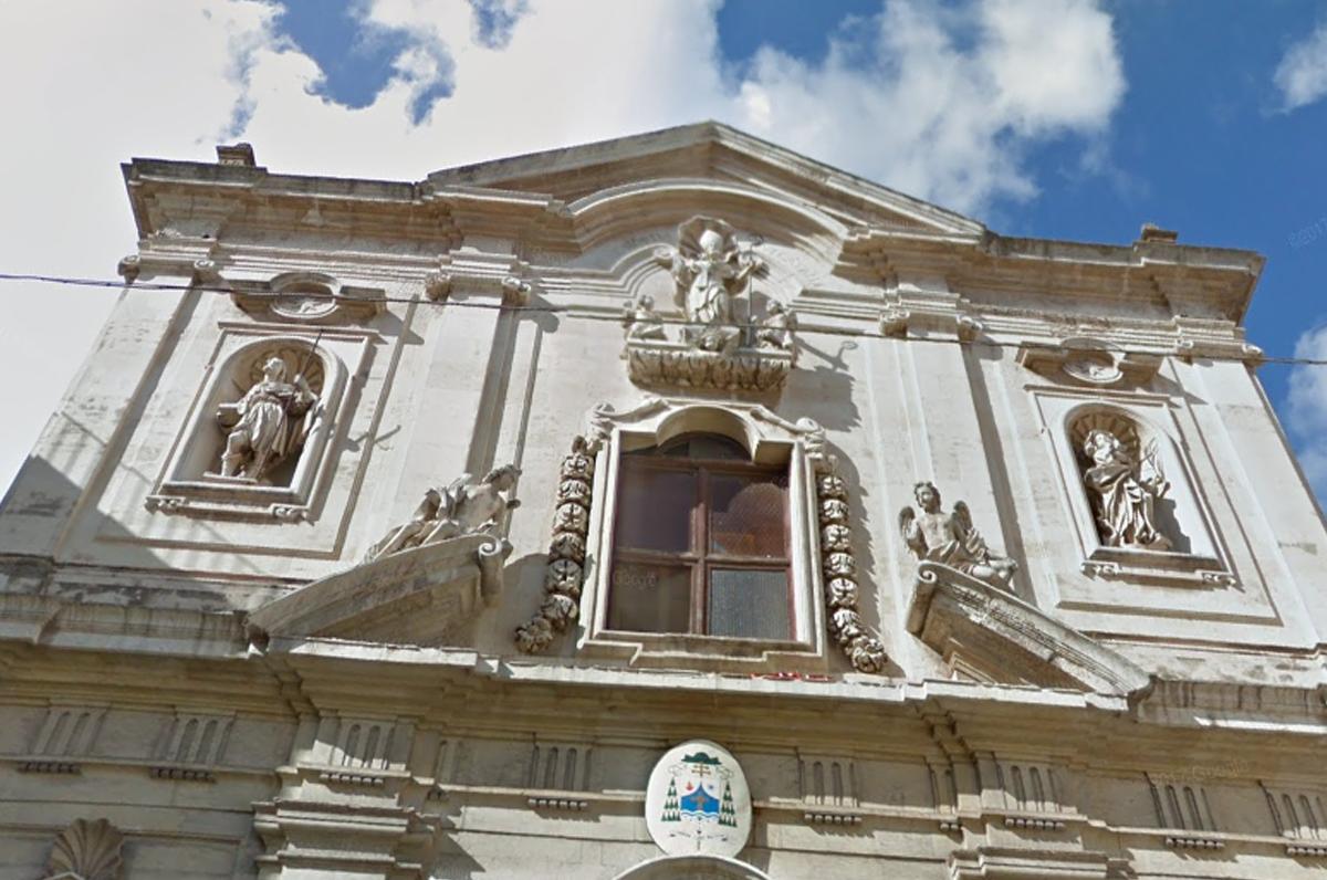 Madonna della Salute, a Taranto il santuario riapre dopo 30 anni