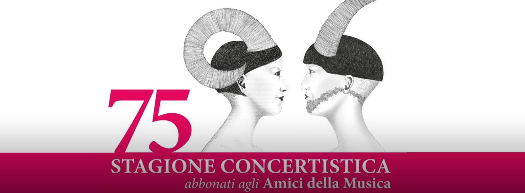 Taranto: 75a Stagione Concertistica