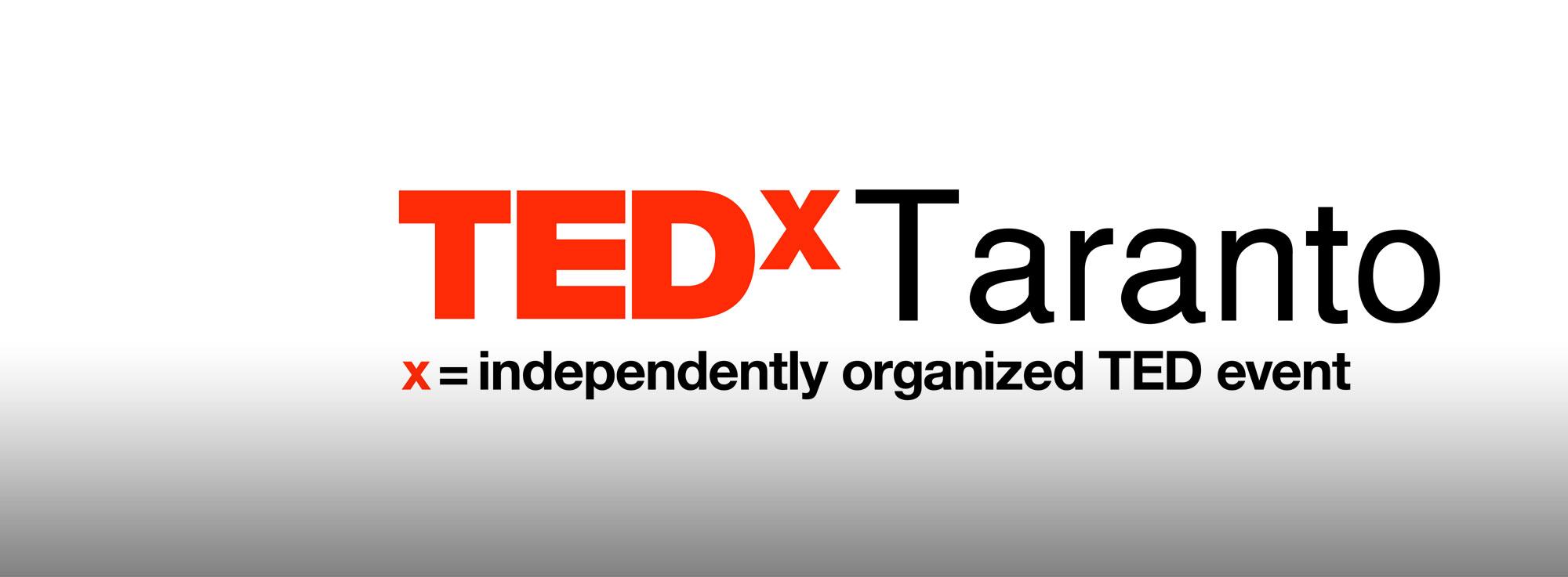 Taranto: TEDxTaranto
