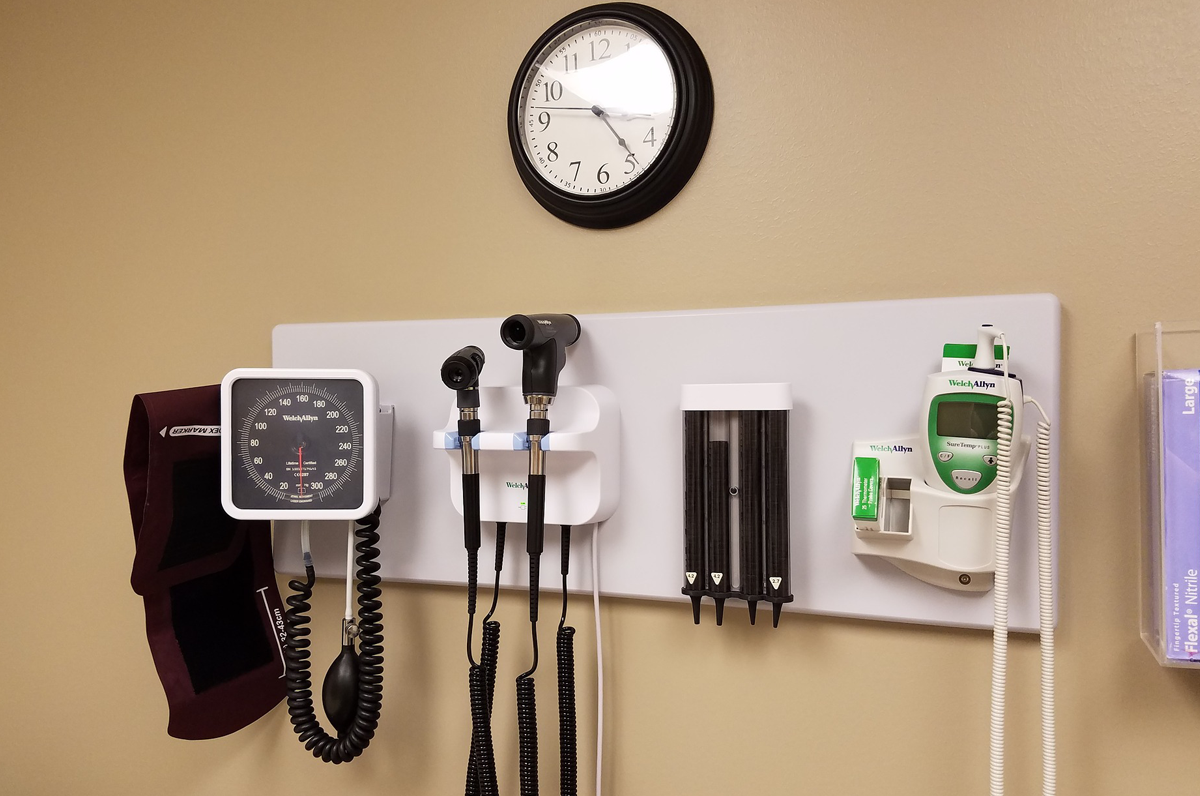 PUA, a Monte Sant'Angelo è attiva la porta di accesso di servizi sanitari