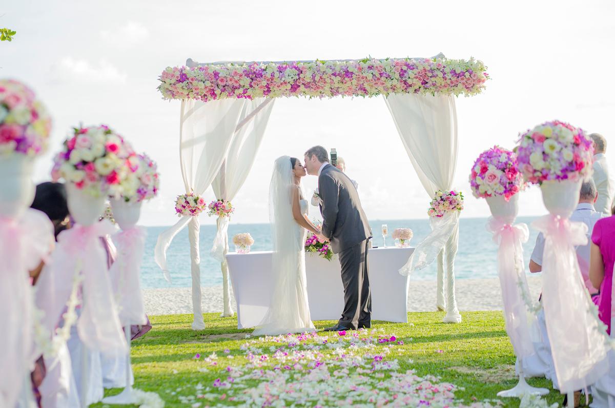 Matrimonio in Puglia, la location perfetta per un evento da sogno