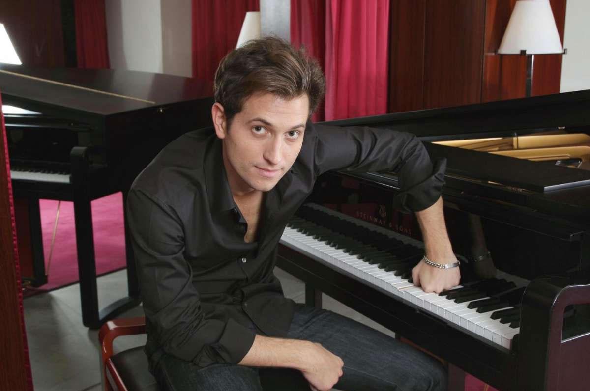 Giordano in Jazz - Peter Cincotti