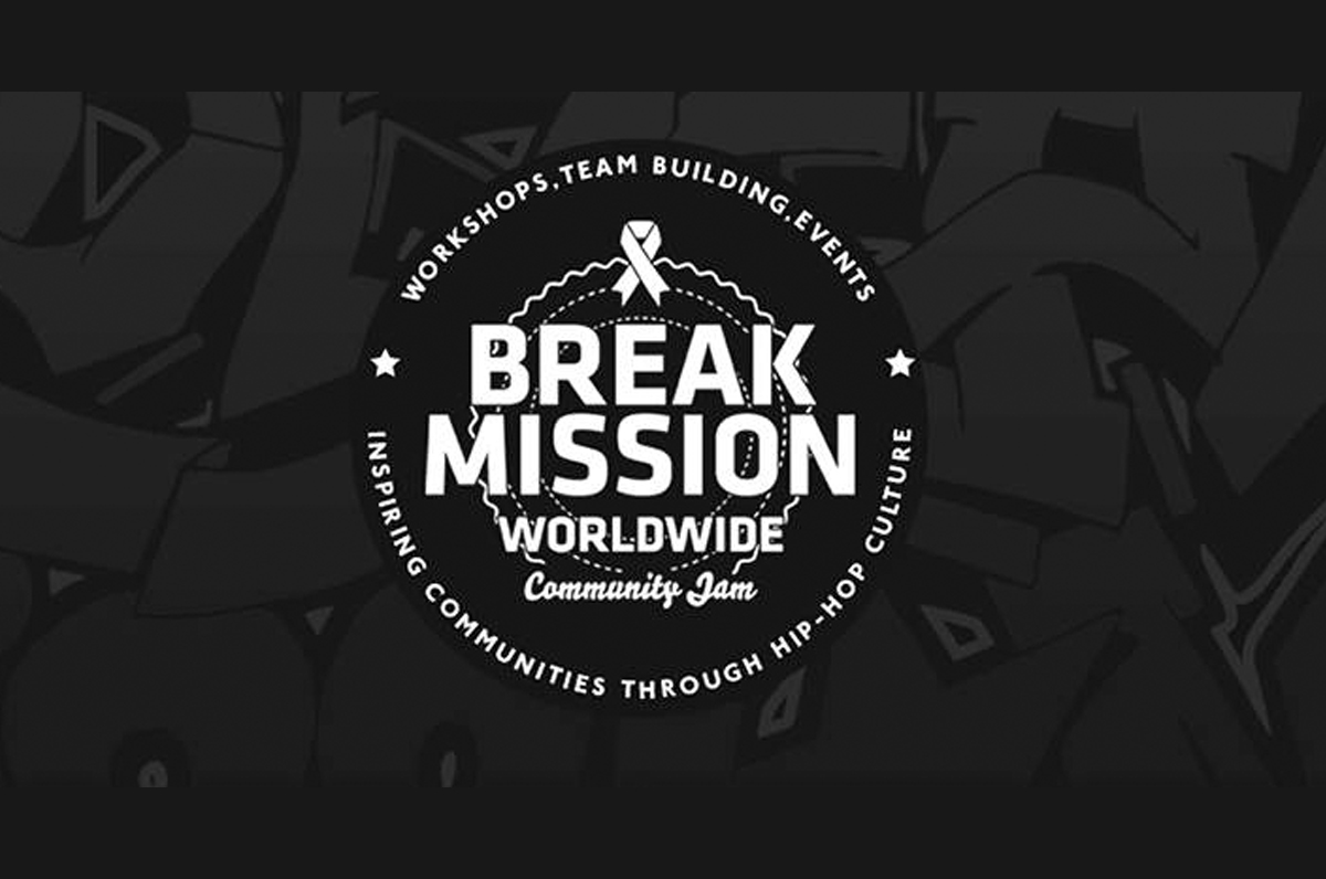 Spaghetti Flava x Break Mission