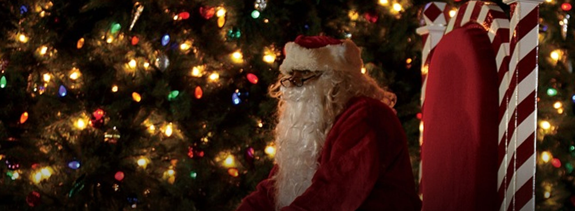 Volturino: Il Castello di Babbo Natale