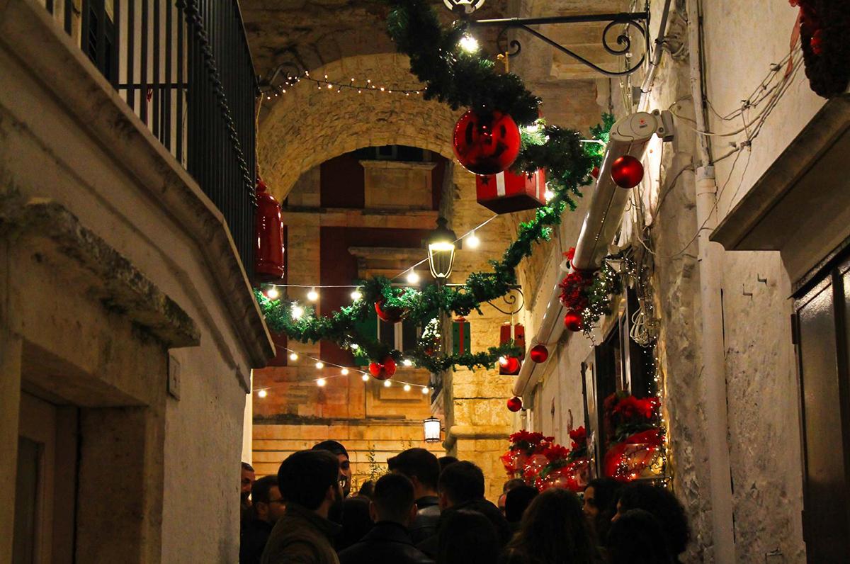 Natale in Puglia, che luoghi visitare durante le festività?