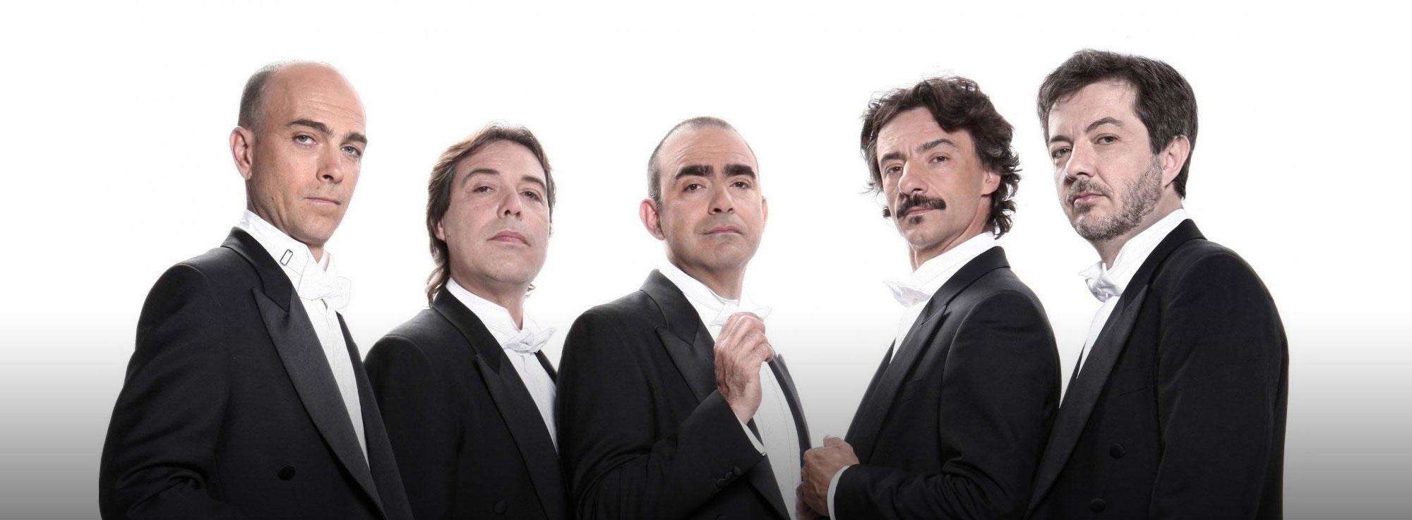 Taranto: Elio e Le Storie Tese in concerto